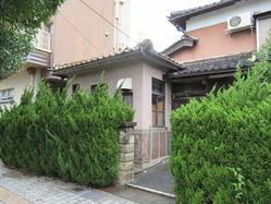 23敦賀市の洋館付き住宅