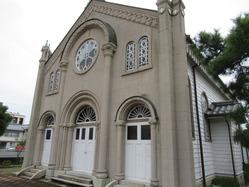 19カトリック宮津教会