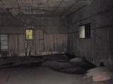 第三火薬廠弾薬庫内部