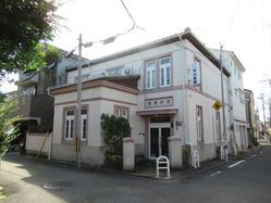 16芥川医院 壬生森町 大正から昭和初期