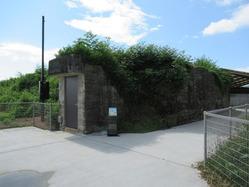 34大型地下壕