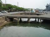旧海軍北吸桟橋