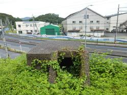 舞鶴市・防空監視哨4