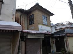 太秦安井東裏町の洋館2