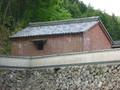 亀岡東別院町の煉瓦倉庫2