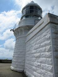 35経ヶ岬灯台
