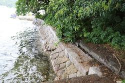 2蛇島護岸