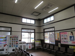 14飛騨古川駅