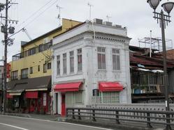 26旧スミ時計店 本町2丁目 昭和9年