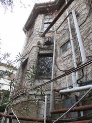 7奈良市内某所の廃洋館