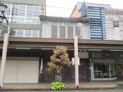 12上野家具店 花川町 昭和初期か