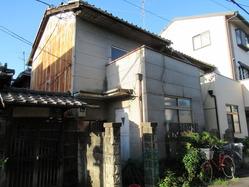 1洋風住宅 西ノ京内畑町