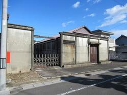 15戦前の工場か