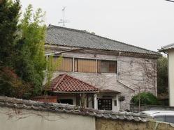 3奈良市内某所の廃洋館