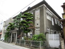 1旧河合療院 古川町弐之町 昭和3年