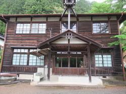 2旧神吉小学校及時館