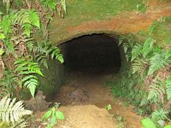 11地下壕