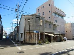 5洋風看板建築