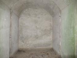 25三山木海軍火薬製造所火薬庫隧道退避所