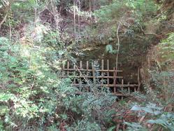 53地下壕7入口