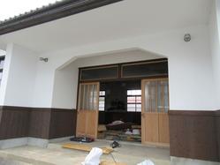33敦賀市の事務所建築