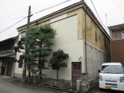 7旧医院 宮津市魚屋町 昭和初期