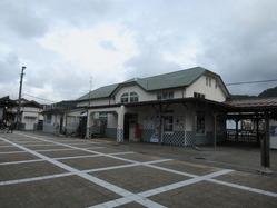 12飛騨古川駅