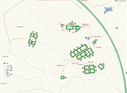 三山木工場 地図