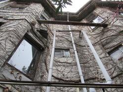 9奈良市内某所の廃洋館