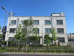 6島津製作所E31棟
