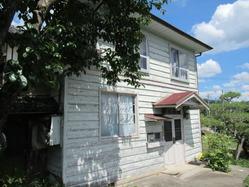 25旧木器郵便局