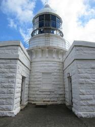 37経ヶ岬灯台