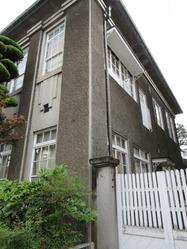 3旧河合療院