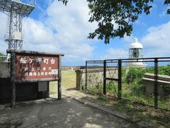 26経ヶ岬灯台