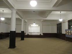 19旧大和田銀行本店講堂