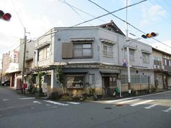 20古い食堂