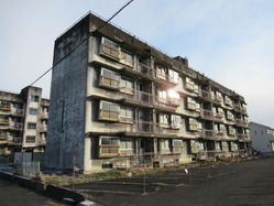 11廃アパート
