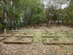 7篠山陸軍墓地