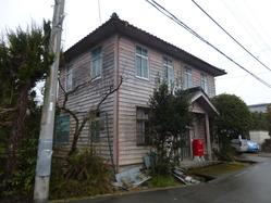 2旧佐伯郵便局