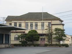 5郡是福知山工場事務所
