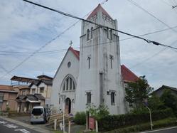 丹陽教会1