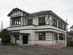 26東洋紡クラブハウス 昭和10年