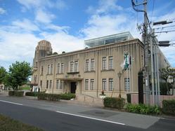 16旧鳥取県立図書館 西町 昭和5年 置塩章