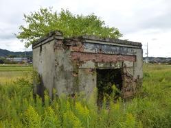 旧弾薬庫3