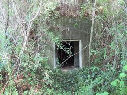 24地下壕