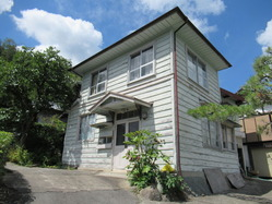 24旧木器郵便局 三田市木器 昭和5年