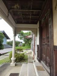 旧佐賀村役場4