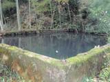 第三火薬廠貯水槽