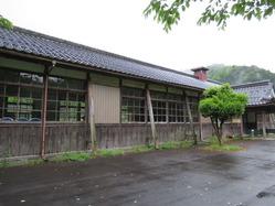 7旧内久保小学校