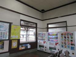 15飛騨古川駅